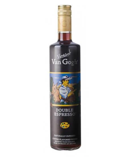 Van Gogh Double Espresso