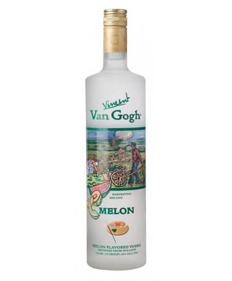 Van Gogh Melon
