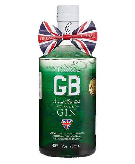 Williams Gb Gin